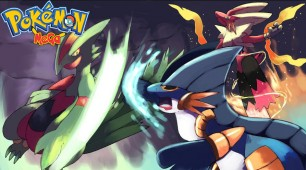 Pokemon Mega allow players to catch every legendary Pokemon between them