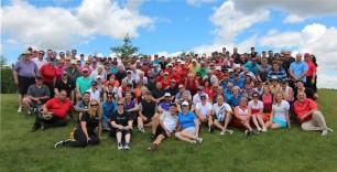 Bruyère Golf Day
