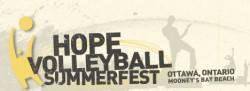 HOPE VOLLEYBALL SUMMERFEST 2013 CONCERT