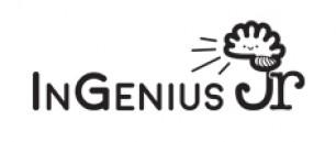 InGenius Jr: Scratch Animation Workshop 11am