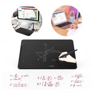 Como melhorar o estudo remoto com mesas digitalizadoras XP-PEN