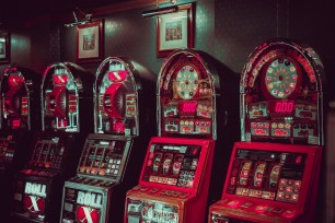 All about online casinos