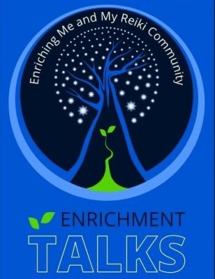 Enrichment Talks - Enriching Me and My Reiki Community 2016