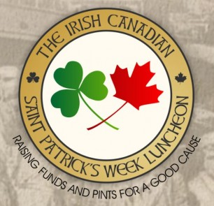IRISH CANADIAN ST. PATRICK'S WEEK LUNCHEON