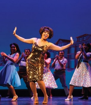 Broadway for Bruyère - Motown the Musical