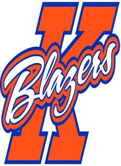 Bingo for Blazers