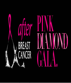 After Breast Cancer Pink Diamond Gala 2020