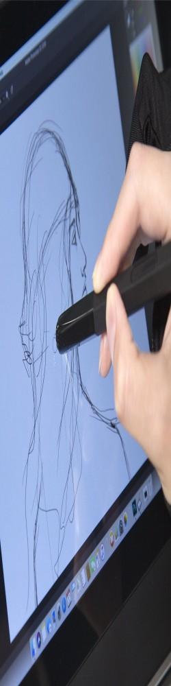 XP-Pen Artist 12 écran Tablette Graphique Moniteur
