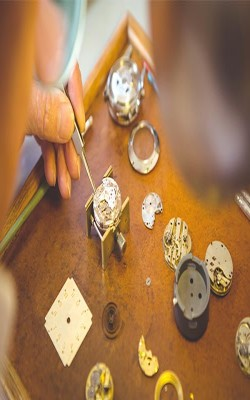 Top 5 Swiss Watch Repair Services In India