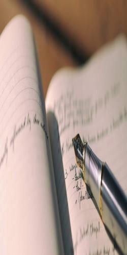 Informative Speech Writing Guidelines