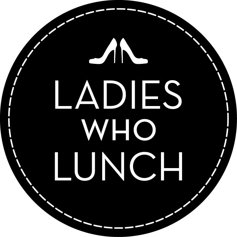 ladies who lunch present