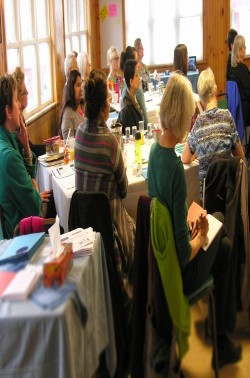 Reiki Conference - Enriching Me and My Reiki Community 2017