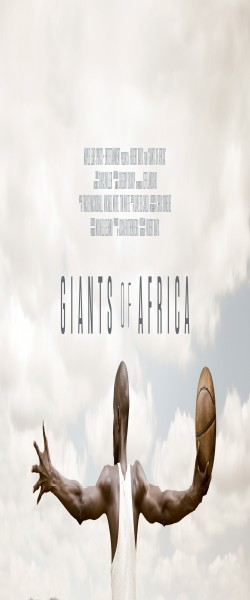 INVESTORS GROUP Presents Giants of Africa....The Movie Ottawa Premiere